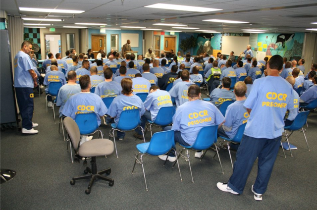 the benefits of rehabilitation in prison to inmates Prison inmates who receive general education and the benefits of prison at the rand corporation and a professor at.