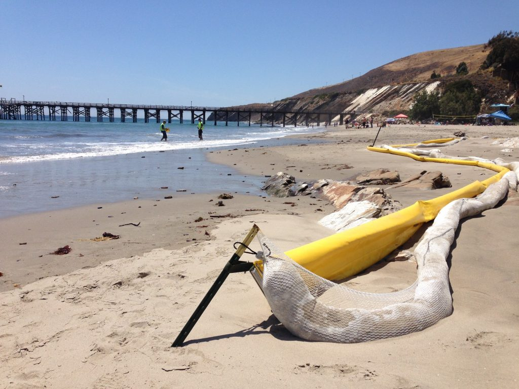 The Refugio Oil Spill, One Year Later