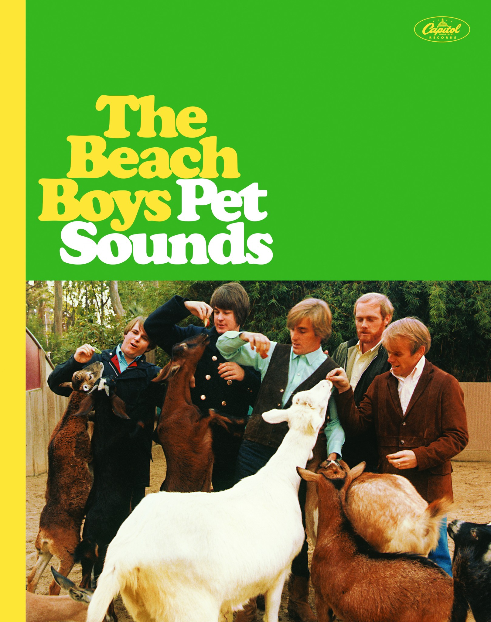 2 The Beach Boys-PS50-Collectors-cover-1