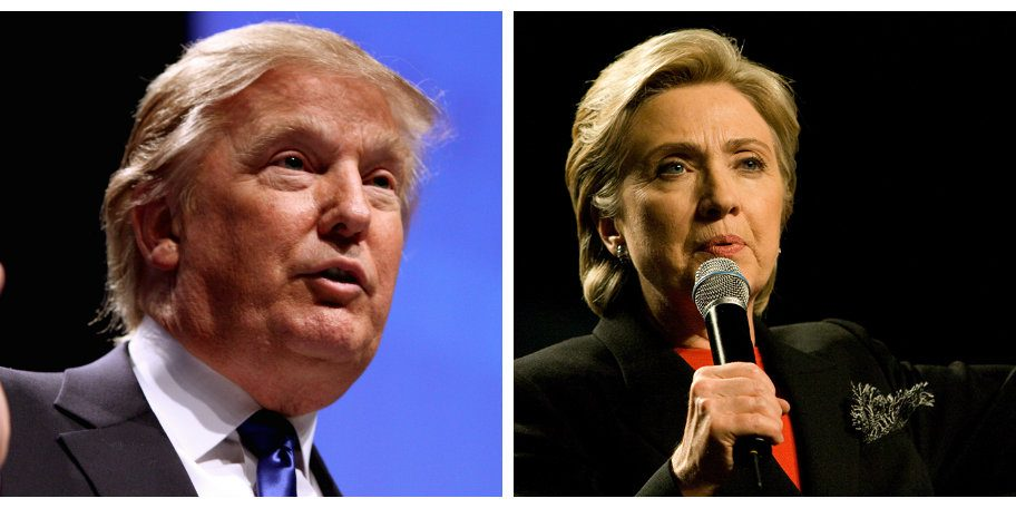 Watch and follow the live fact check of Monday's presidential debate