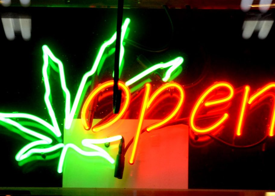 Is California ready for legal pot?