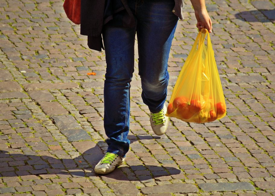 What you need to know about the 2 plastic bag measures on the Nov. ballot