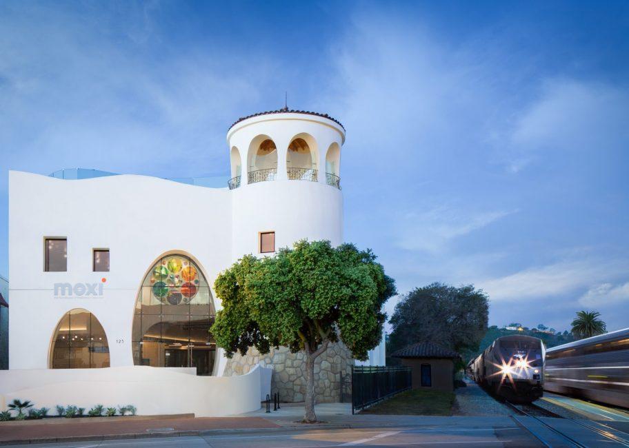 Take a tour of Santa Barbara's new science museum