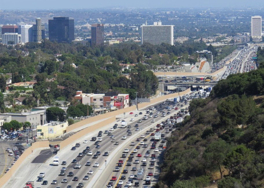 What you need to know about LA traffic