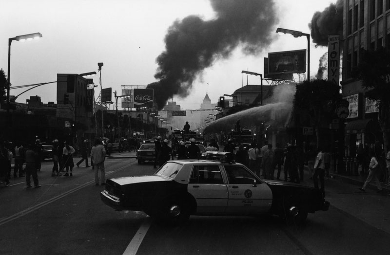 Remembering the LA Riots