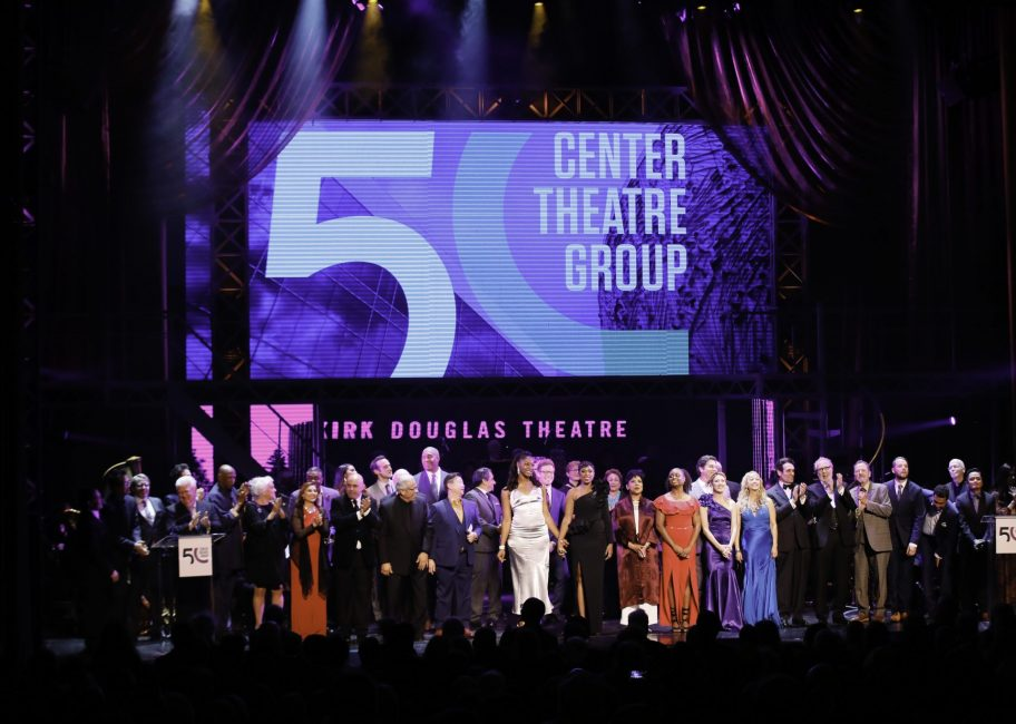 The stories we tell: 50 years of Center Theatre Group