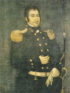 Hippolyte Bouchard
