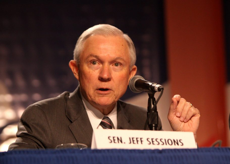 Watch: Jeff Sessions' live testimony