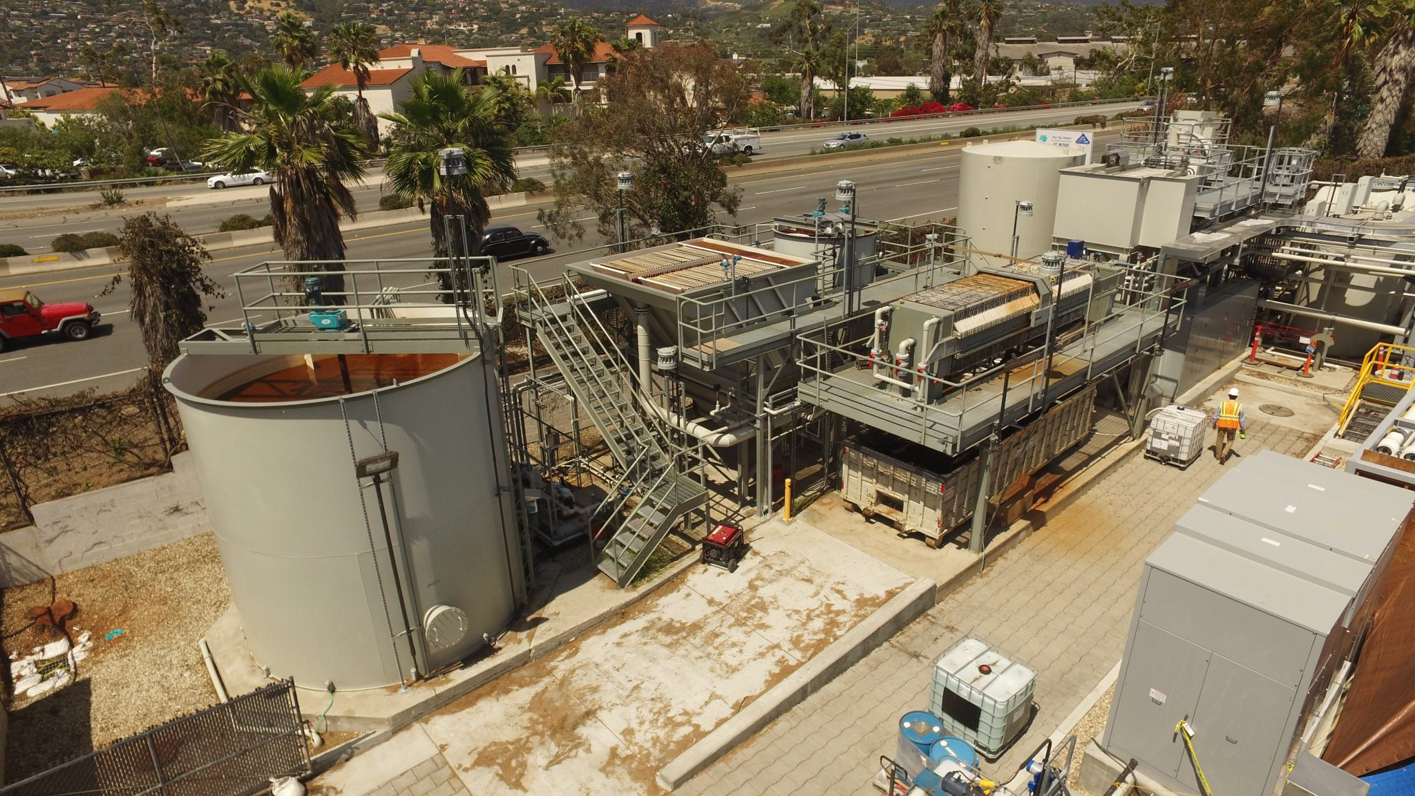 What you should know about Santa Barbara s new desalination plant