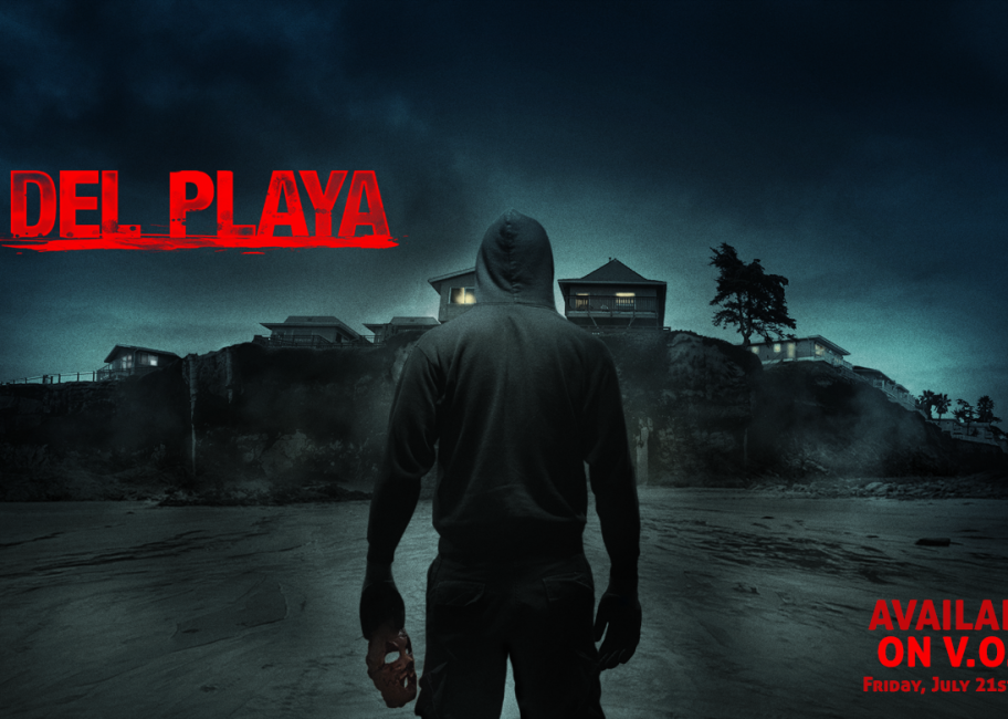 The fictional film 'Del Playa' has real consequences for people who lived through the Isla Vista shooting