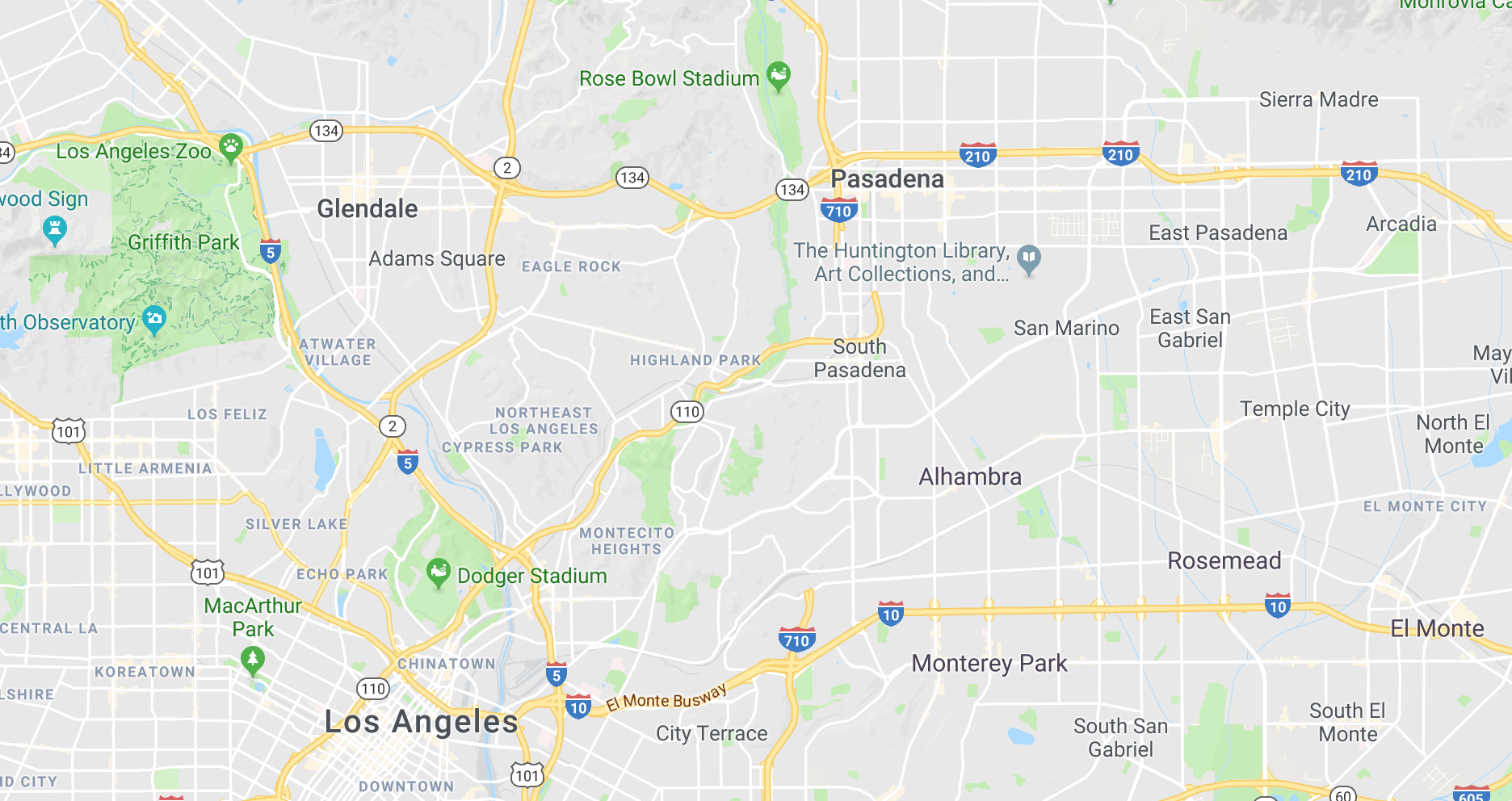 4 freeways that did not get built in la and why for the curious formerly known as the los angeles river freeway the i 710 long beach freeway was one of the earliest freeways in the region the extension of the 710 has publicscrutiny Images