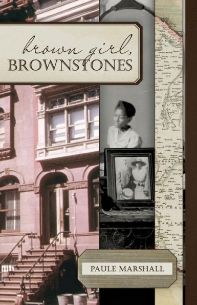 brown girl brownstones essays Brown girl, brownstones, and the star side of bird hill, dionne and phaedra (essay sample.