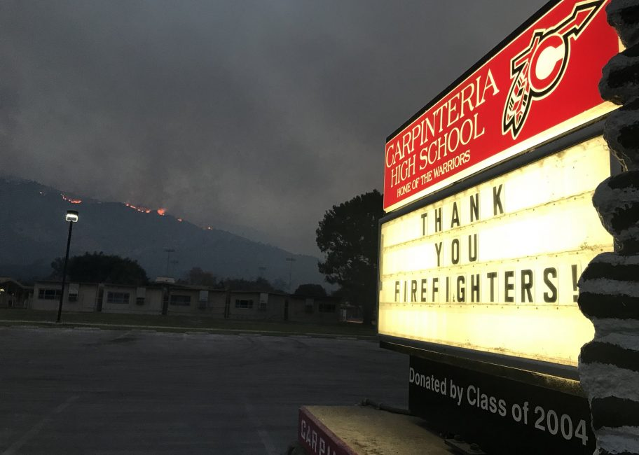 Southern California on fire: What you need to know