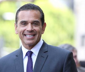 Calif. Governor's race: Antonio Villaraigosa interview