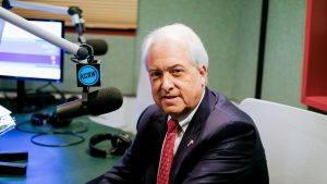Calif. governor's race: John Cox interview