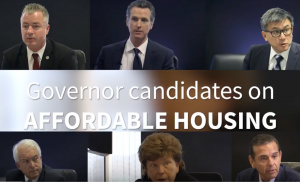 California Governor's race: Get to know the candidates