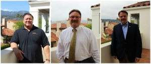 Who will get your vote for Santa Barbara Sheriff?