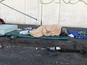 Should homeless housing cost half a million dollars a unit?