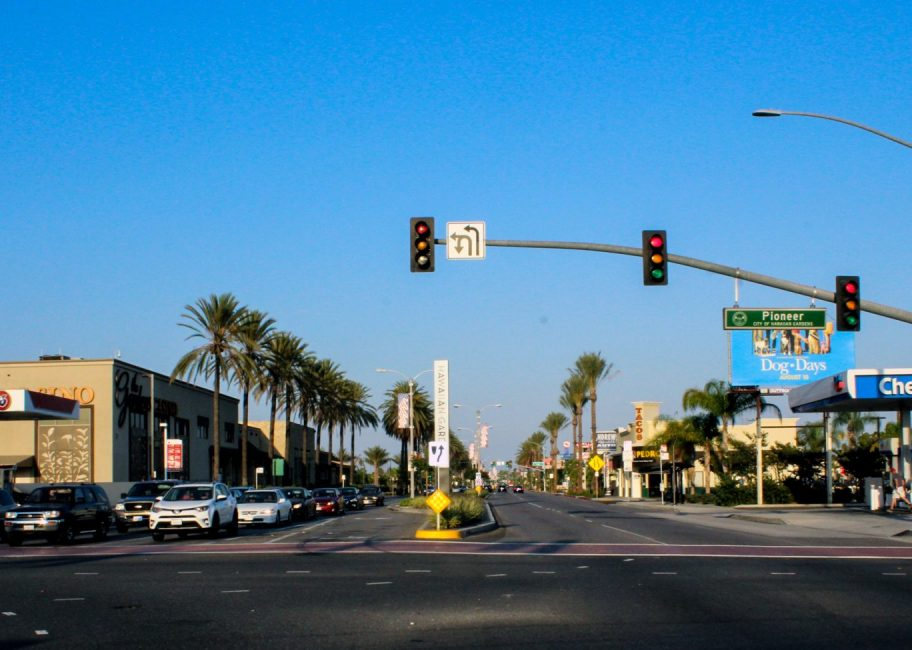 Why are there casinos in Hawaiian Gardens and Bell Gardens?
