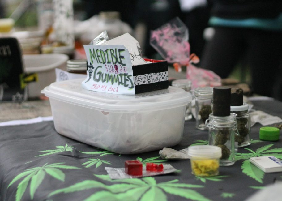 More California moms-to-be are using cannabis, but is it safe?