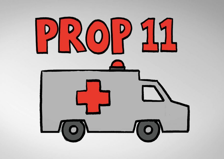 Prop 11: What you need to know