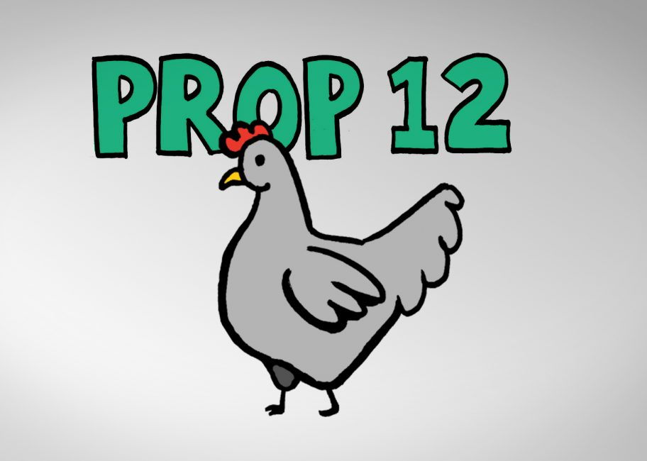 Prop 12: What you need to know