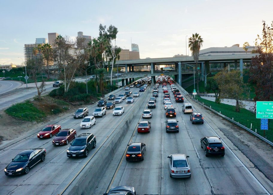 Proposition 6: Repeal the gas tax increase?