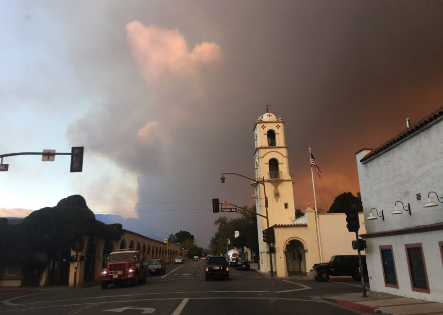 By the numbers: Remembering the Thomas Fire