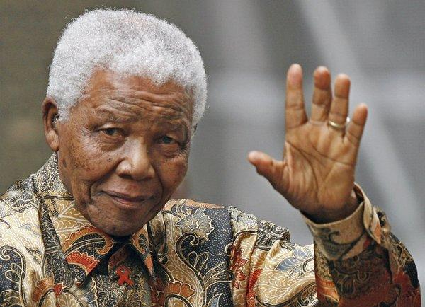 Californians remember South African civil rights leader Nelson Mandela – For The Curious