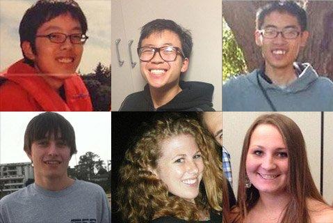 Image result for isla vista victims