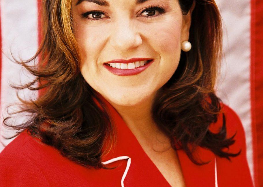 Running for Senate, Rep. Loretta Sanchez makes her case