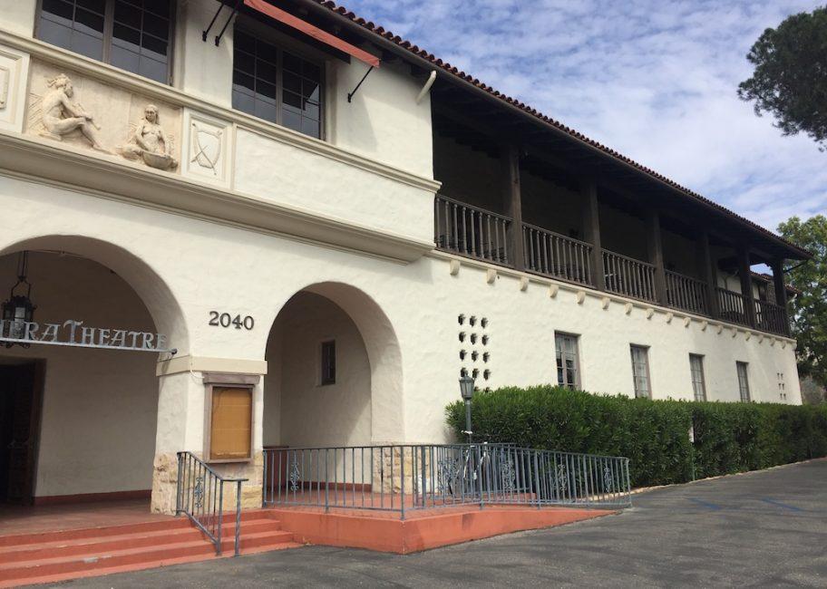 What happened to the Buckminster Fuller archives in Santa Barbara?