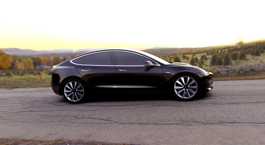 What makes Tesla so valuable?