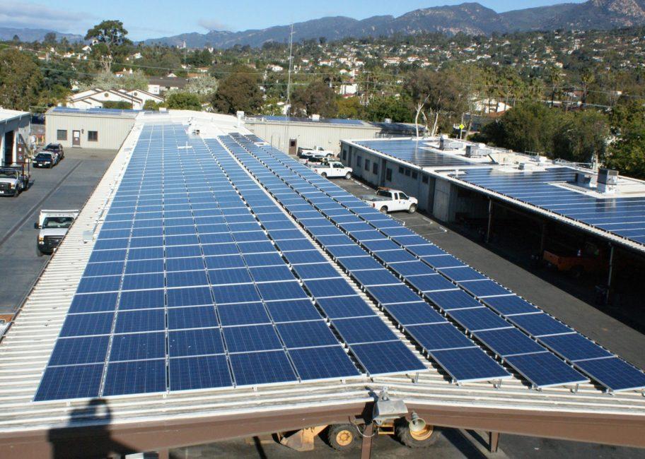 Can Santa Barbara really hit 100% renewable energy by 2030?