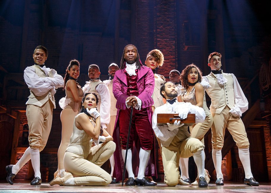 Why 'Hamilton's' coattails aren't as long as they should be