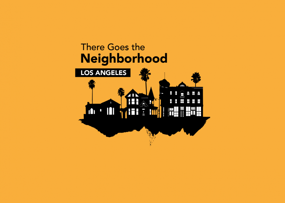 Introducing There Goes the Neighborhood