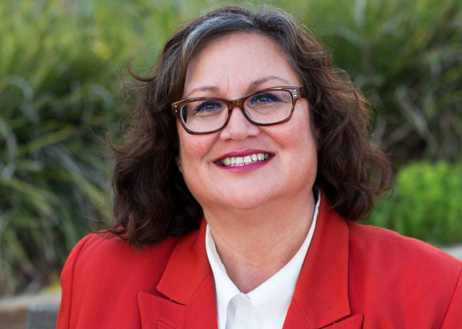 Mayor-elect Cathy Murillo: 'I'll continue to bring City Hall to the community'