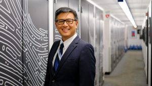 Calif. governor's race: John Chiang interview