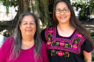 LA's Tongva descendants: 'We originated here'