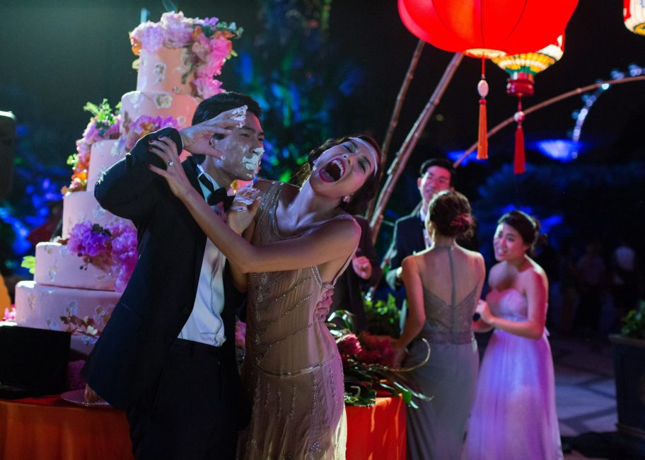 Crazy Rich Asians: The personal stakes for director Jon M. Chu and the cast