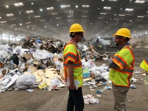 Without China, who will take our recycling?
