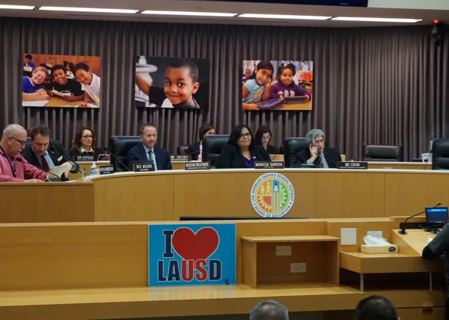 What you need to know about LAUSD's $2 billion reserve