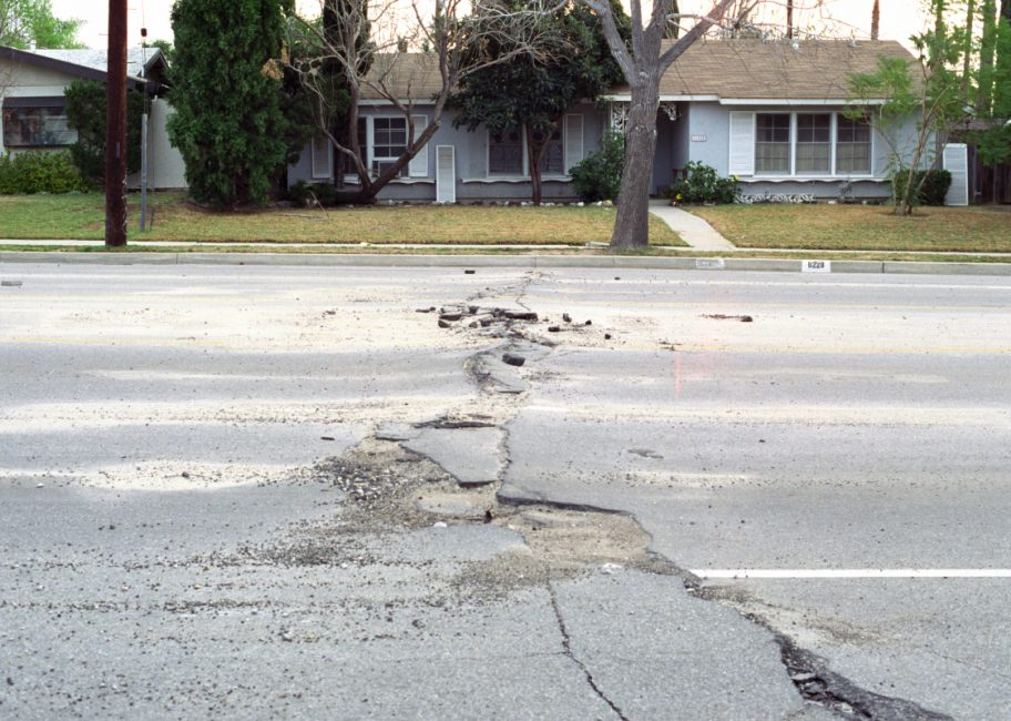 25 years after the Northridge Earthquake, here's how to prepare for the next one